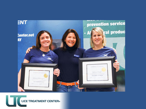Lice Treatment Centers franchise is under the direction of Dr. Elin Cohen MD