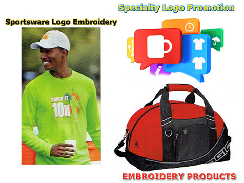 Needle Me Please Business Opportunity - specialty logo promotion