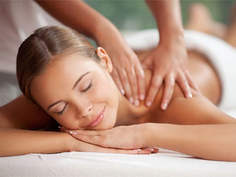 Spavia Day Spa Franchise Massage