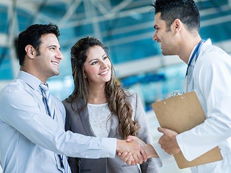 ClaimTek provides on the job training