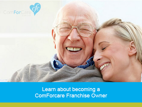 Own a ComForCare Franchise