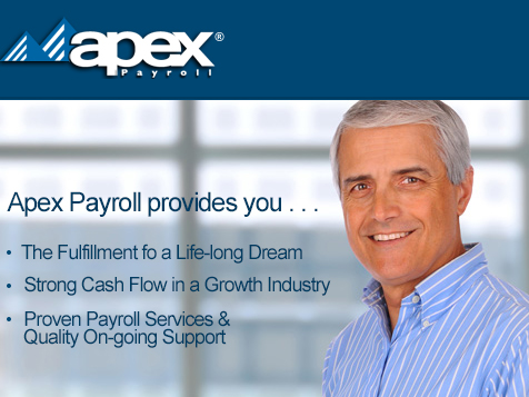 An Apex Payroll business prepares you for success