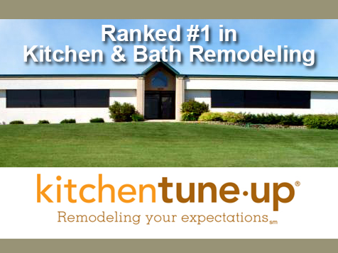 Kitchen Tune-Up is the #1 home improvement franchise