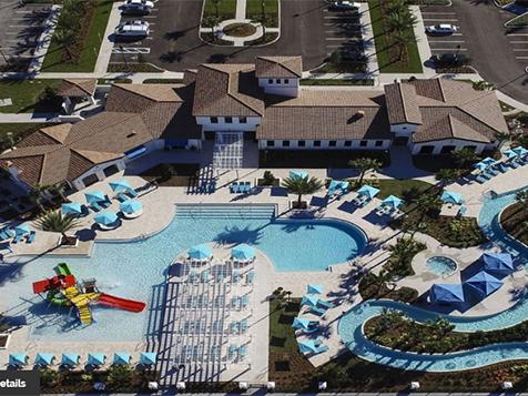 IPG Florida Vacation Homes Franchise Resort
