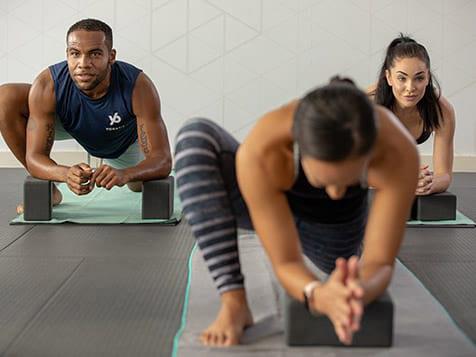 YogaSix Franchise Class