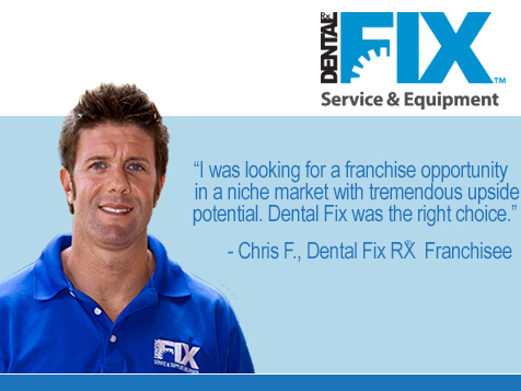 Hear from Dental Fix RX franchisee