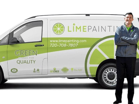 LIME Painting Franchisee