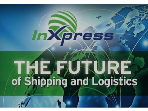 InXpress Franchise - the Future of Shipping