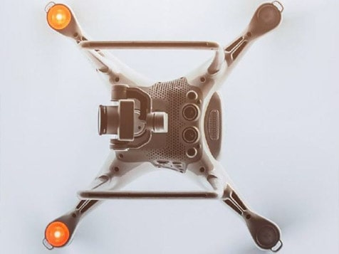 CPR® Cell Phone Repair Franchise - Drones