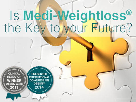 Medi-Weightloss Franchise - the key to your future