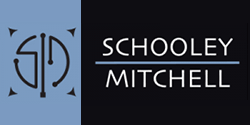 Schooley Mitchell Franchise Logo
