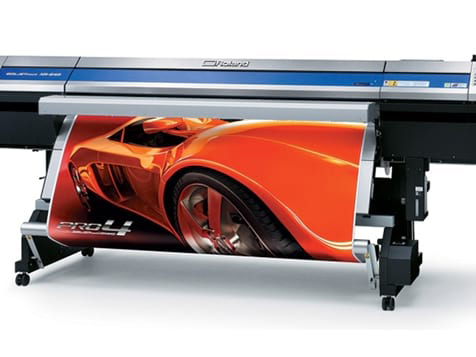 Own a SpeedPro Imaging Franchise