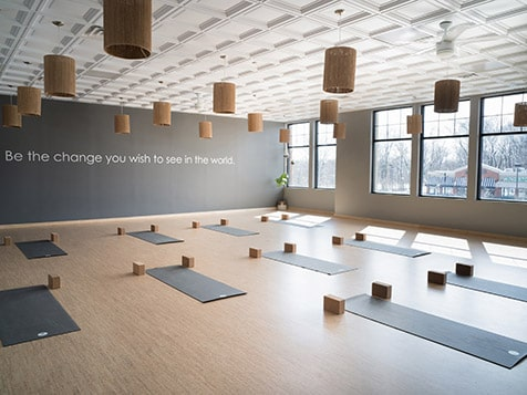 Inside an Honor Yoga Franchise