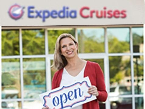 Expedia Cruises Franchise Cruise Center