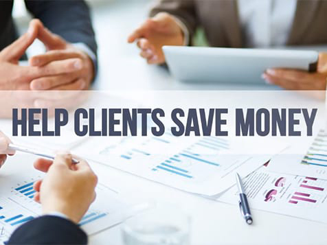 Help Clients Save Money as a Blue Coast Savings Consultant
