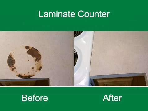 Surface Experts Franchise -Counter Repair