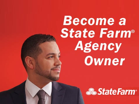 State Farm Business could be yours