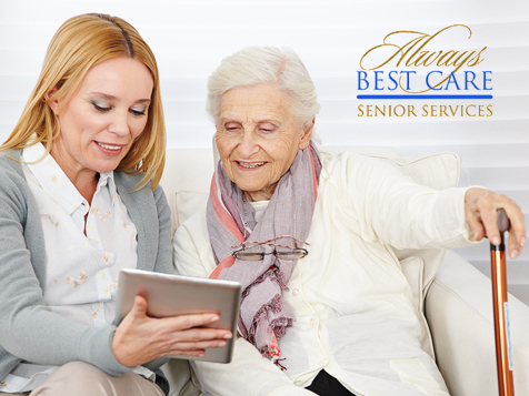 Always Best Care Franchise customer