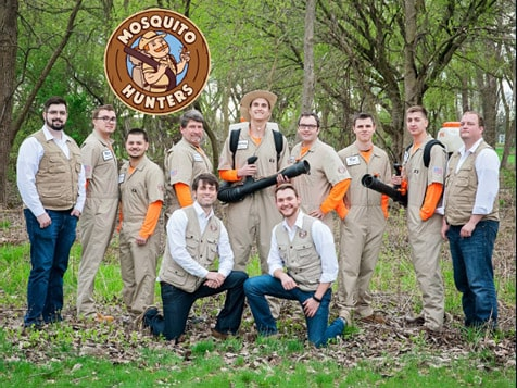 Mosquito Hunters Franchise