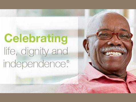 Preferred Care at Home Franchise - aging with dignity
