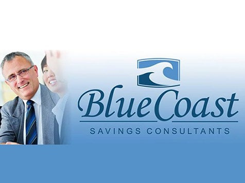 Blue Coast Savings Consultants Help Clients Save Money
