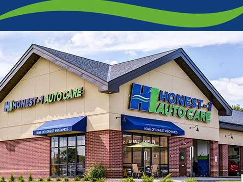 Take a closer look at the Honest-1 Auto Care Franchise