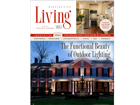 Distinctive Living Publications - a turnkey business