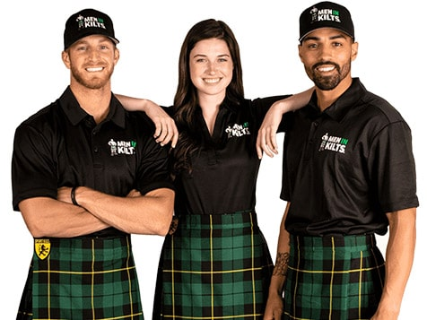 A Men In Kilts Franchise Team