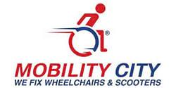 Mobility City logo