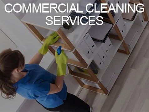 System4 Franchise - Commercial Cleaning