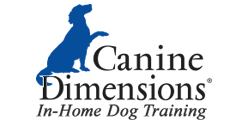 Canine Dimensions Logo