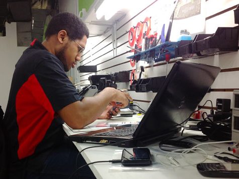 CPR® Cell Phone Repair Franchise Repair Services