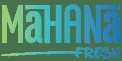 Mahana Fresh Logo