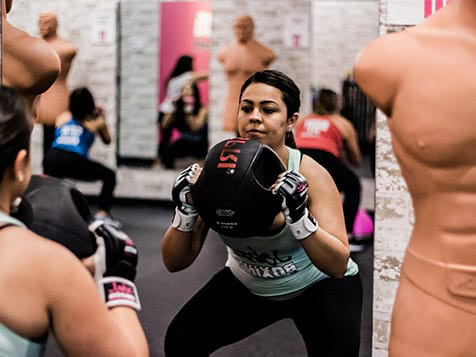 Jabz Boxing Franchise Fitness for Women