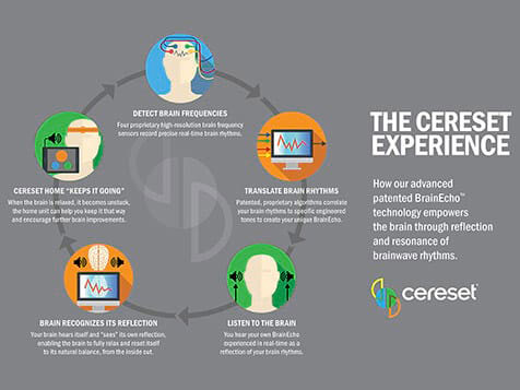 Cereset Franchise - the experience