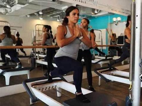 BODYBAR Pilates Franchise - Surpass Your Goals