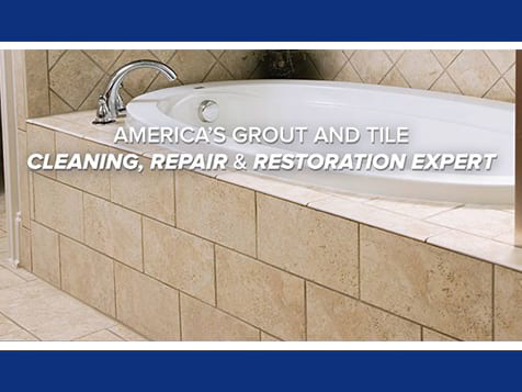 Become a grout and tile expert with Groutsmith