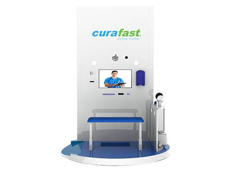 Transform the health care industry with Curafast