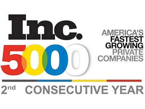 Blue Coast Savings Consultants Made the Incc 5000 list