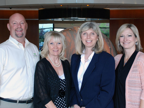 Oasis Senior Advisors Franchise Team