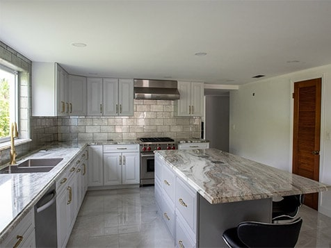 Kitchen Solvers Franchise Remodeling