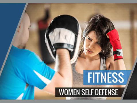 Tapout Fitness Franchise Kickboxing Instruction