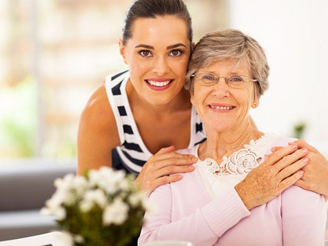 HomeWell Care Services Franchise - Senior Care