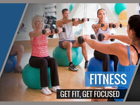 Tapout Fitness Franchise Group Class