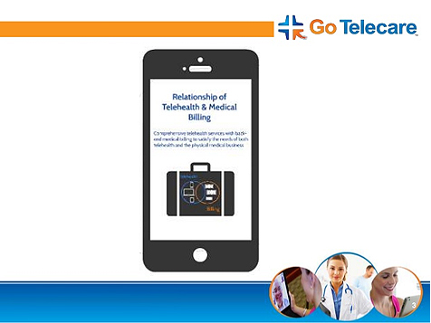 GoTelecare Franchise Telehealth