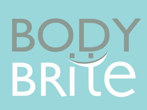 BodyBrite franchise branding