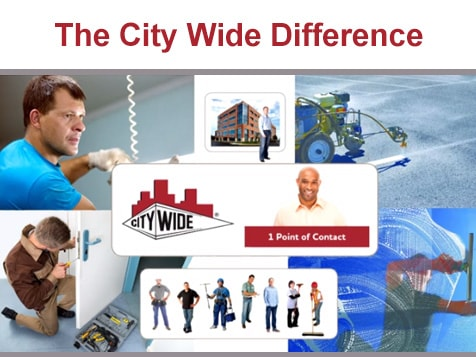 City Wide Franchise Opportunity