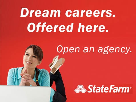State Farm Agency Owner - can be your dream job