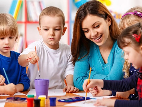 Become a Reading Readiness Franchisee