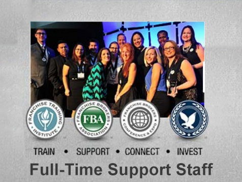Franchise Training Institute Business Opportunity Offers Full-Time Support